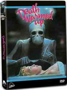 Death Warmed Up DVD