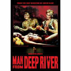 Man from Deep River DVD cover