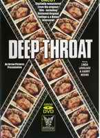 Deep Throat DVD