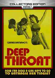 Deep Throat Blu-ray