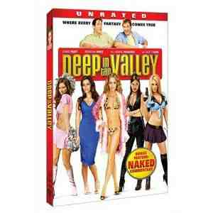Deep Valley DVD Region NTSC