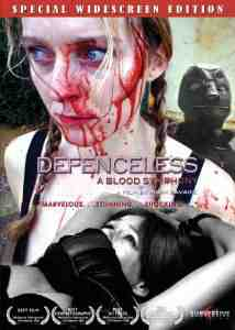 Defenceless DVD Region US NTSC