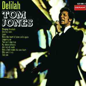 Delilah Tom Jones
