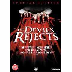 Devils Rejects Special DVD
