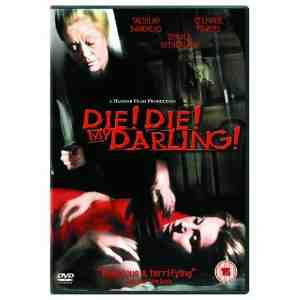 Die My Darling DVD