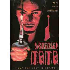 Dismember Mama Region Import NTSC