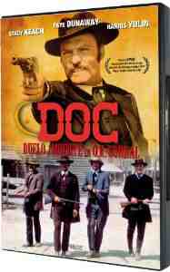 Doc Stacy Keach