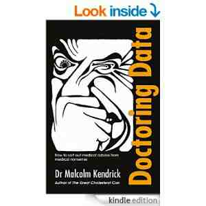 Doctoring Data medical advice nonsense ebook