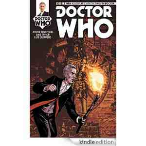 Doctor Who Twelfth ebook