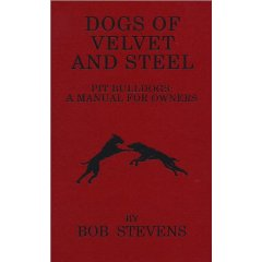 Dogs of Velvet and Steel book