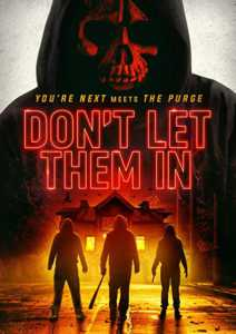 Don't Let Them In DVD