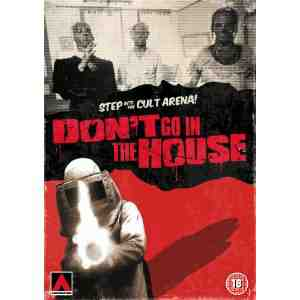 Dont House DVD Dan Grimaldi
