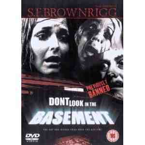 Dont Look Basement Bill Mcghee