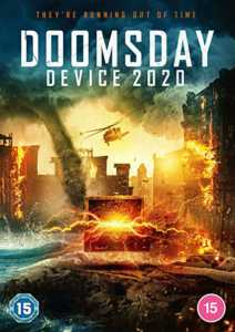 Doomsday Device 2020 DVD