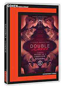 Double Lover DVD