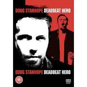 Doug Stanhope Deadbeat Hero DVD