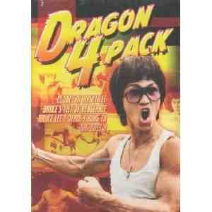 Dragon DVD Region US NTSC