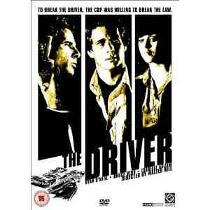 Driver DVD Ryan ONeal