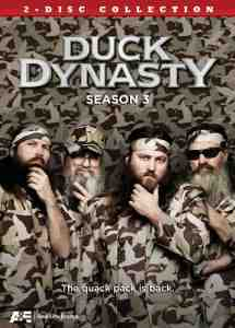 Duck Dynasty Season Korie Robertson