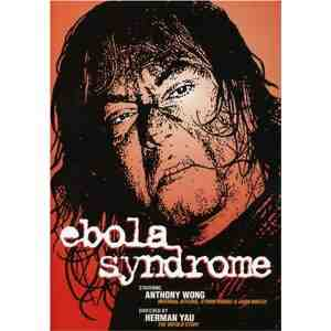 Ebola Syndrome DVD Region NTSC
