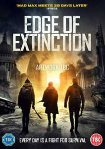 Edge of Extinction DVD