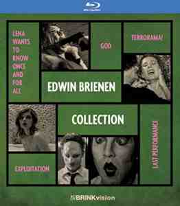 Edwin Brienen Collection Blu-ray