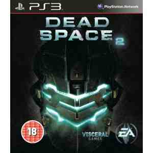 Electronic Arts Dead Space PS3