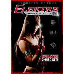 Elektra Directors Cut Two Disc Collectors