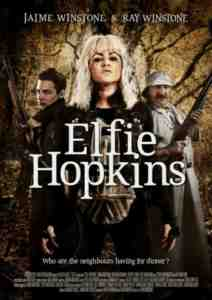 Elfie Hopkins DVD Jaime Winstone