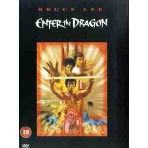 Enter Dragon Special Bruce Lee