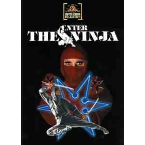 Enter Ninja Franco Nero
