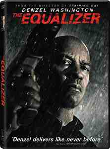 Equalizer Denzel Washington