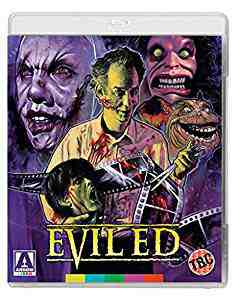 Evil Ed Limited Edition Blu-ray