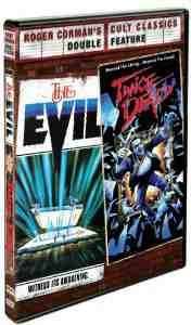 Evil Twice Dead Region NTSC