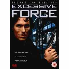 Excessive Force DVD