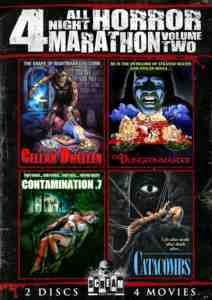 Factory Marathon Catacombs Dungeonmaster Contamination
