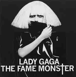 Fame Monster Lady Gaga