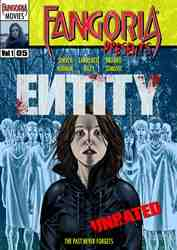 Fangoria Presents Entity Charlotte Riley