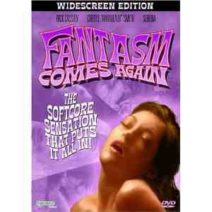 Fantasm Comes Again Region NTSC