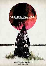 Field England DVD Julian Barratt