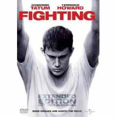 Fighting DVD Terence Howard