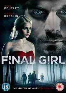 Final Girl DVD Abigail Breslin