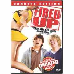 Fired Unrated Version Christian Olsen