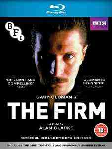 Firm Directors Cut Blu ray