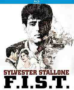 F I S T Blu ray Sylvester Stallone