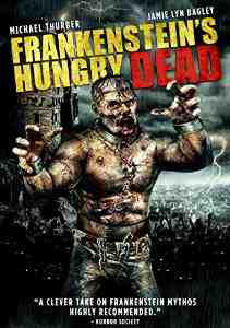 Frankensteins Hungry Dead Michael Thurber