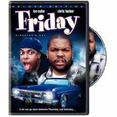 Friday Ice Cube
