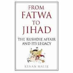 From Fatwa to Jihad book