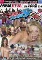 Furious Fuckers Final Race DVD