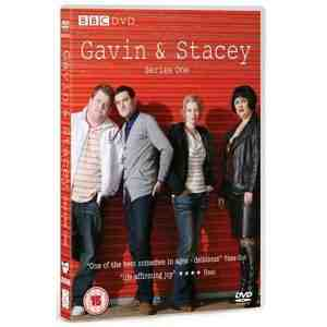 Gavin And Stacey Complete Series